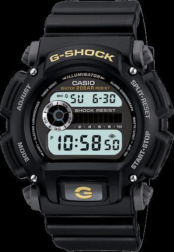 Cheap G-Shock DW9052-1B Watch