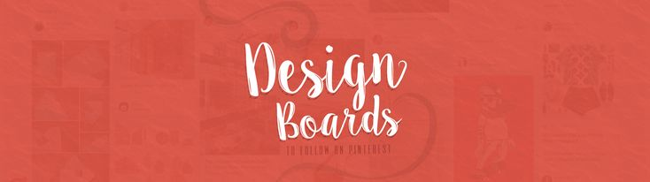Need a fresh dose of design inspiration?