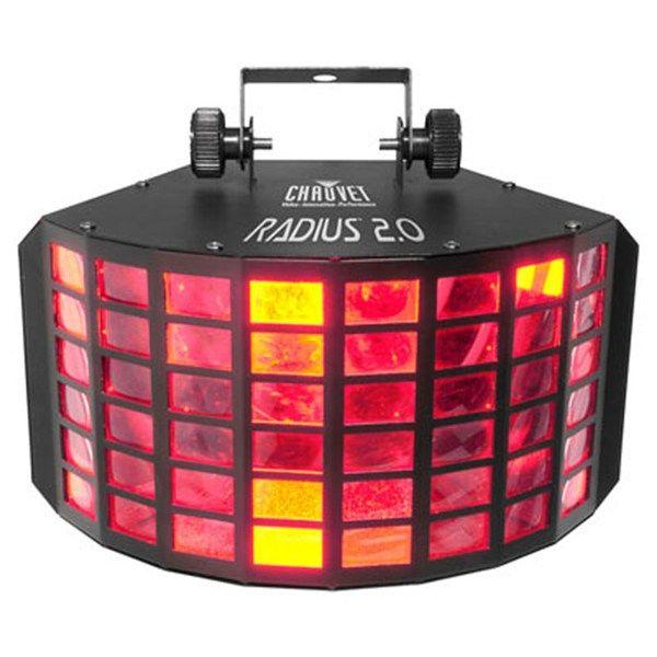 Chauvet Radius 2 LED Lighting Effect