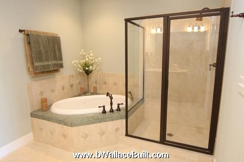 10 Best Images About Walk In Shower On Pinterest Two Person Shower Contemp