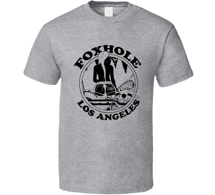 Adam Levine Foxhole LA Summers Gonna Hurt Motherfucker T Shirt