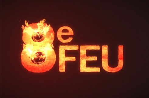 La série | 8e feu | Télévision | Radio-Canada.ca