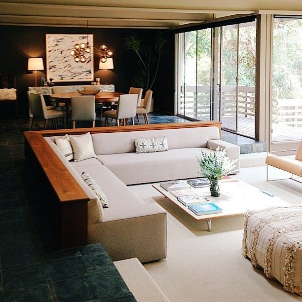 Midcentury Masterpiece: The Strimling House by Ray Kappe