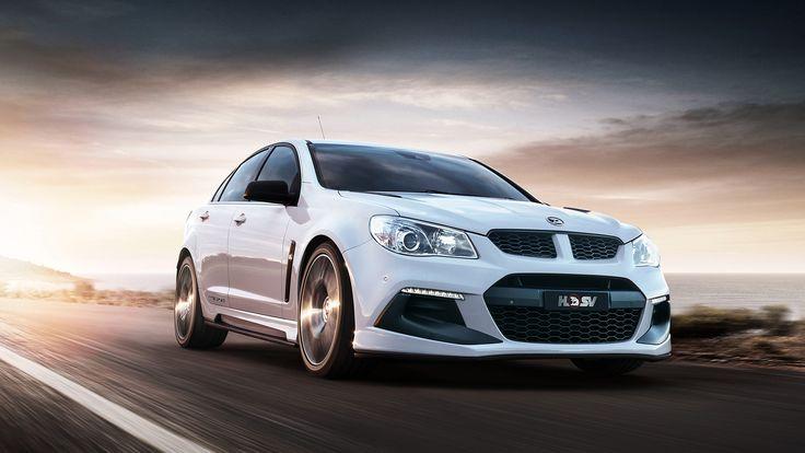 2016 Holden HSV Gen-F2  http://www.wsupercars.com/holden-2016-hsv-gen-f2.php