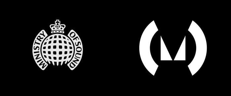 New Logo for Ministry of Sound by Spin