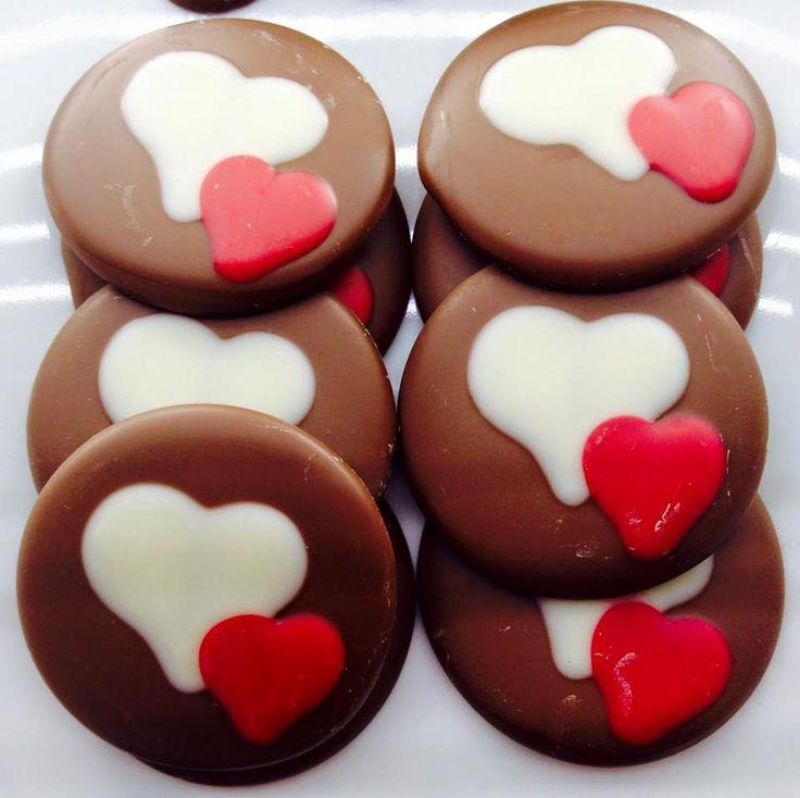 Chocolate! #chocolate