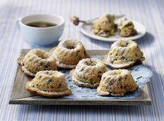 Unser beliebtes Rezept für Schokoladen-Kirsch-Muffins und mehr als 55.000…