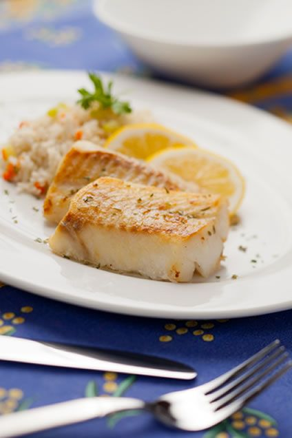 Easy cod fish recipes for beginners tried this tonight for Fish and cheese