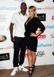 The hate against Basketball Wives' star Evelyn Lozada is continuing to spread as she and fiancé Chad Ochocinco are finding... >>Read More