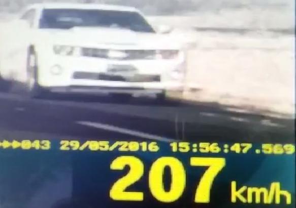 PRF registra mais de 2 mil infrações de trânsito durante o feriado +http://brml.co/1Y0TjfL