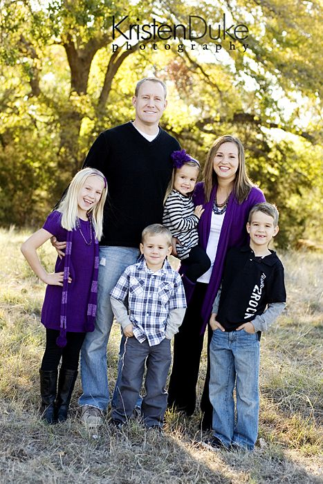 Family Love~Round Rock Portrait Photographer - Capturing Joy with Kristen Duke