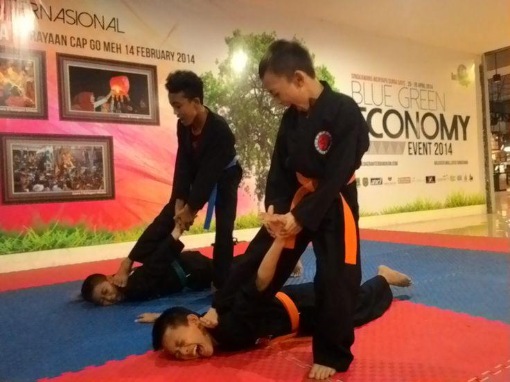 Jadwal dan Program Latihan Demos Martial Arts School ~ DEMOS Martial ARTS School