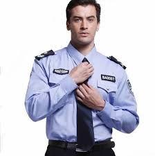security guard uniform - Google Search