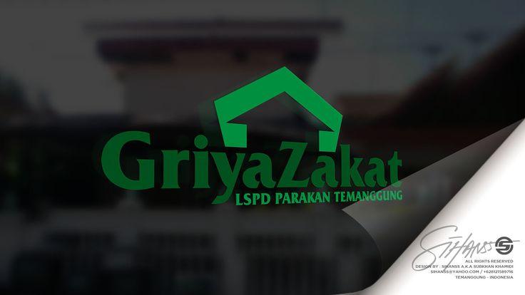 Griya Zakat LSPD - 2016