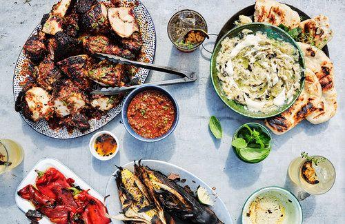SUECH AND BECK - TORONTO FOOD PHOTOGRAPHERS