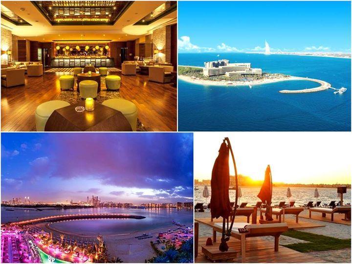Эксклюзивное зимнее предложение на отдых в отеле RIXOS THE PALM DUBAI 5*! Спешите бронировать все категории номеров и люксов по специальным сниженным ценам! Насладитесь этой зимой пляжным отдыхом по системе «ультра все включено» в превосходной роскоши на знаменитом острове Пальм Джумейра в Дубае. Предложение действует при бронировании туров до 30 ноября 2017 года на период проживания до 2 января 2018 года. БРОНИРУЙ СЕЙЧАС ПО ЛУЧШЕЙ ЦЕНЕ!  СПЕШИТЕ БРОНИРОВАТЬ💥🔥💥🔥  ☎Наши контакты: ☎…