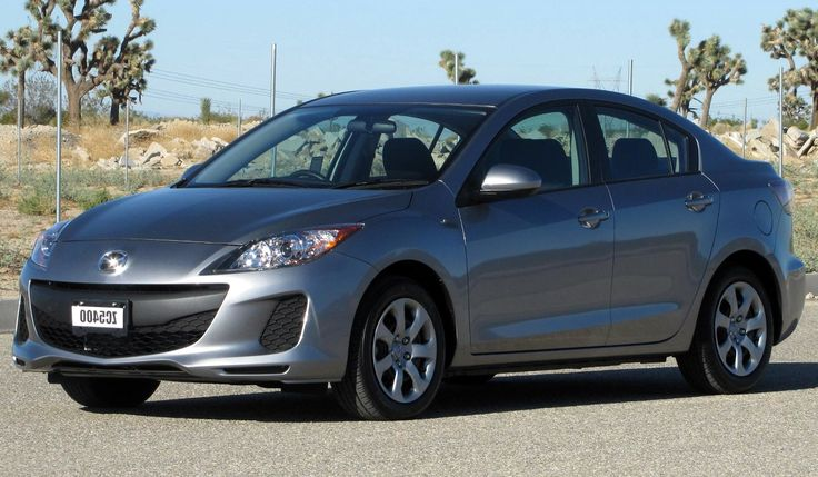 Mesmerizing Mazda 3 2012 Photos Gallery