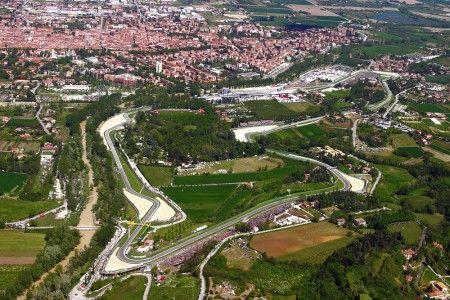 Imola: ai confini della Romagna - Discorsivo