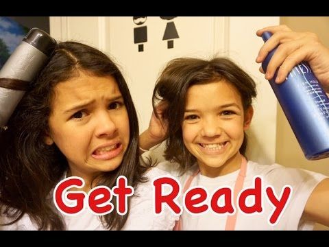 "Get Ready with Me ""Beauty & the Beast"" edition - YouTube"
