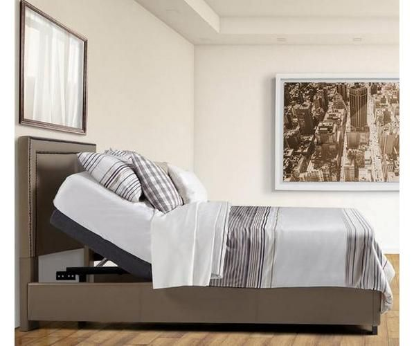 Rize Edge Ht Adjustable Base Adjustable Bed Base Adjustable Beds Adjustable Bed Mattress