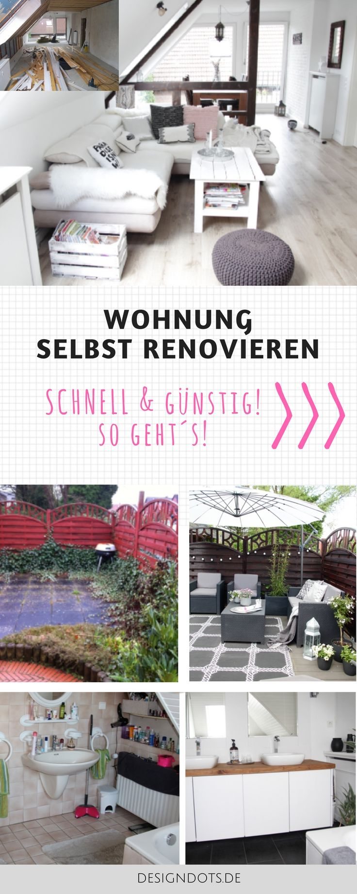 366 best WOHNZIMMER Ideen, DIY, Inspiration images on Pinterest ...