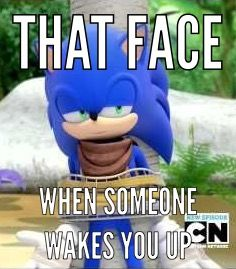 That Face #2 By: Sonic Boom For More Memes Follow Sonic Boom