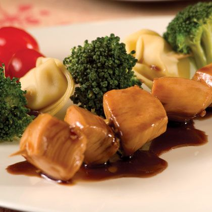 Sesame Chicken Broth Fondue Recipe | Spoonful