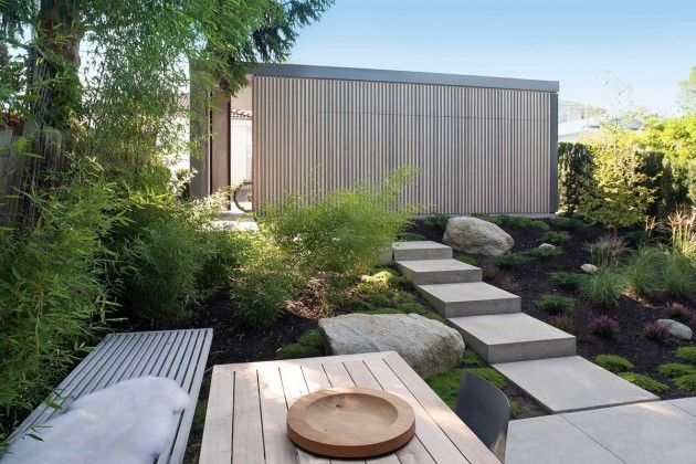 430 House by D'Arcy Jones Architecture