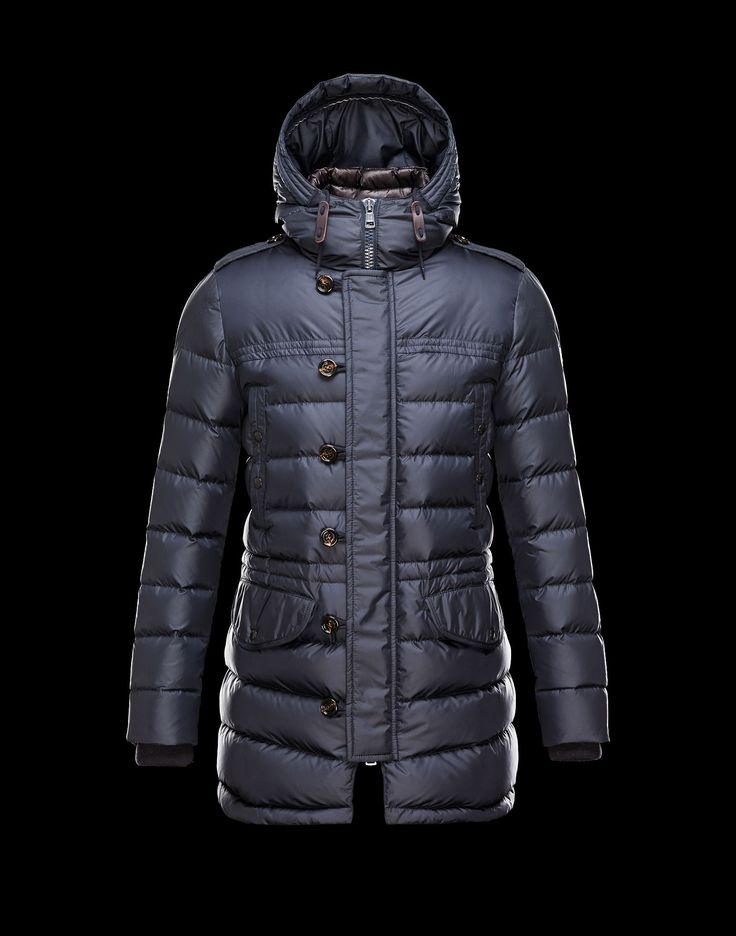 $1520 Jacket Men - Outerwear Men on Moncler Online Store