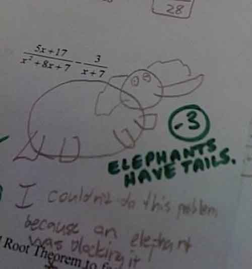 funny teachers   ... life for a couple of moments. Here are some 10 Funny Teachers Replies