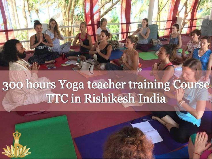 300 hours Yoga teacher training Course TTC in Rishikesh India Om Shanti Om Yoga School Internationally certified Yoga Teacher Training in India registered with Yoga Alliance, USA confers 300 hour Yoga Teachers Training.This cource is suitable for intermediate and advanced level Yoga aspirants.Our ultimate aim is to give transformation in life of students by practical experience. Apply Now: http://yogateachertraininginrishikesh.in/apply-for-om-shanti-om-yoga-ttc.html