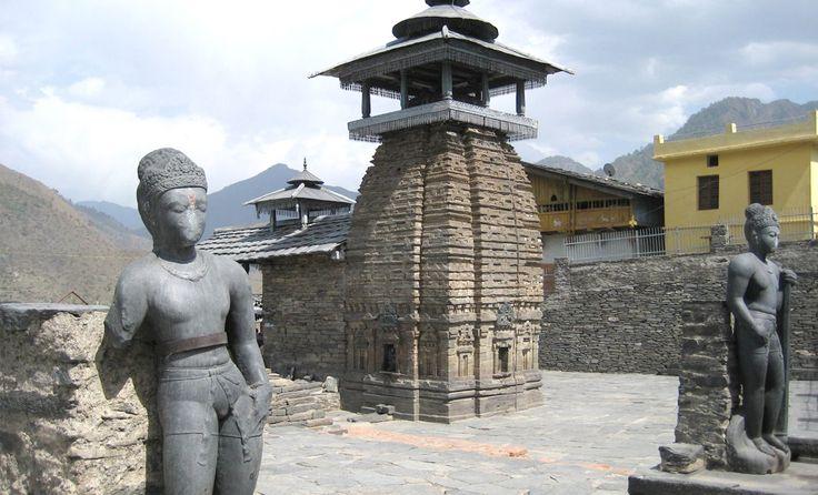 Unexplored #Pilgrimage Sites in Garhwal Himalaya, Uttarakhand