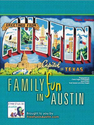 Free Fun in Austin: 10 Family-Friendly Tourist Stops in Austin
