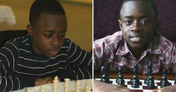 Meet the Youngest African American Chess Master Ever http://urbanintellectuals.com/2015/07/26/modern-history-meet-the-youngest-african-american-chess-master-ever/