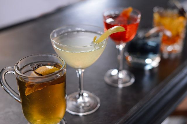 ALL OF DENVER'S BEST HAPPY HOURS