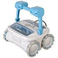 #Robot GRE per #pulizia #piscine fino a 80m² Track4x4  #robotpuliscipiscina   #pulitoriperpiscine