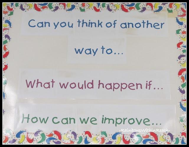 Classroom Management - discussion topics