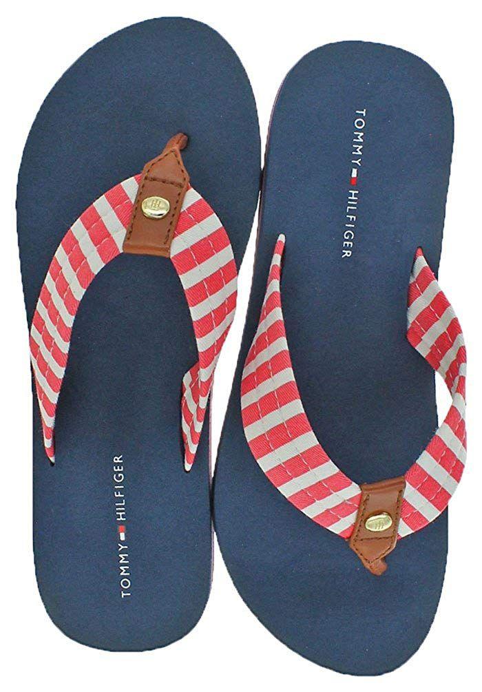 Tommy Hilfiger Assorted Women S Eva Flip Flop Sandals Wonderful Of Your Presence To Have Dropped B Womens Flip Flops Flip Flop Sandals