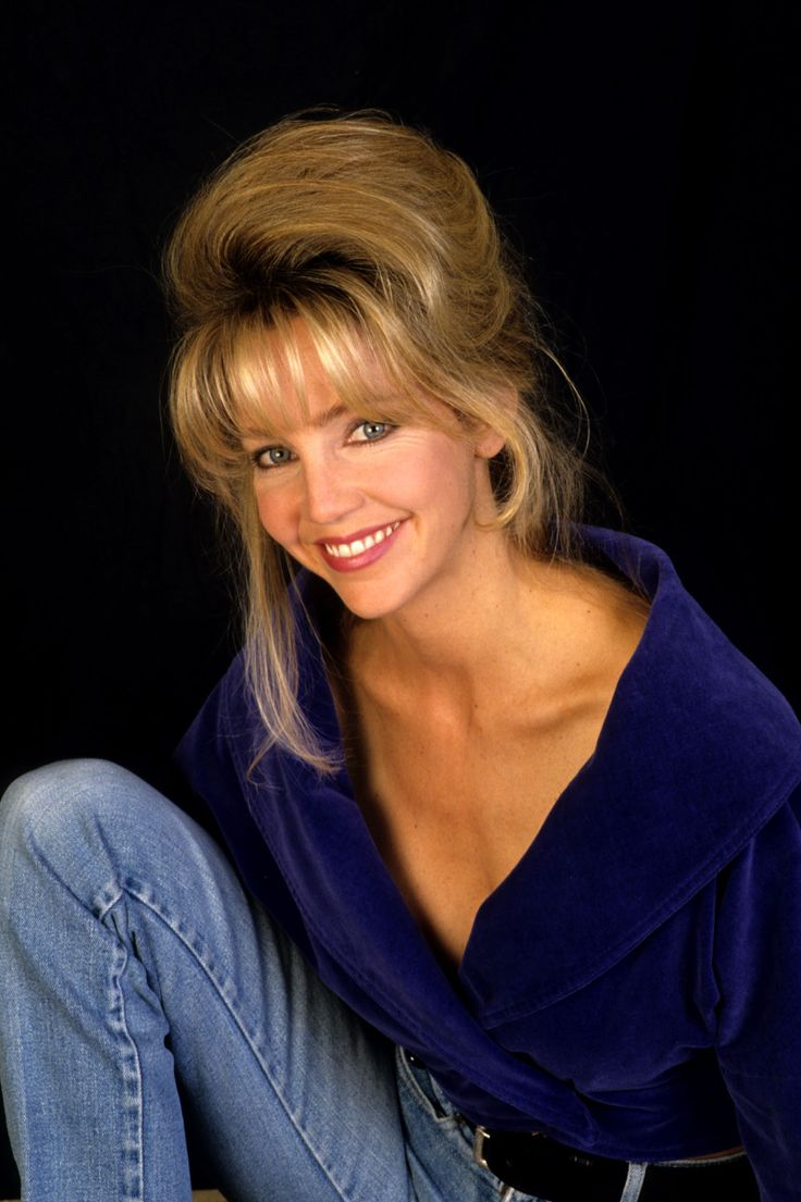 Heather Locklear ✾