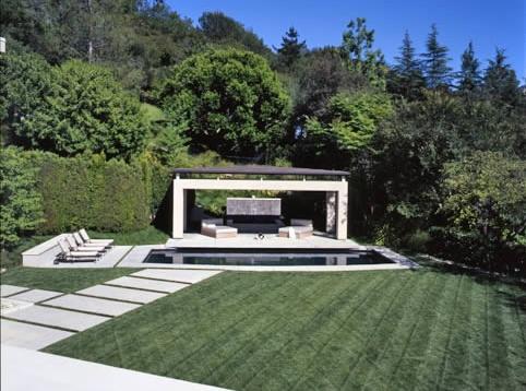 184 besten Garden Bilder auf Pinterest Garten terrasse - moderne gartengestaltung exklusiver
