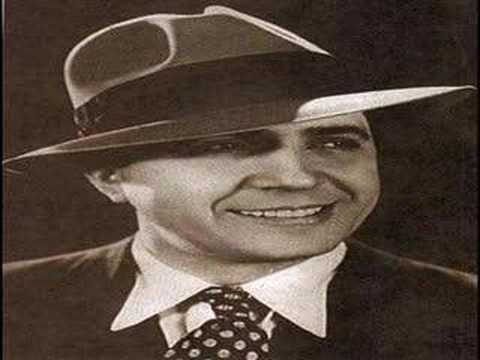 Íntimas - Carlos Gardel