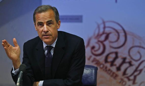 Mark Carney's reaction to Brexit vote is 'CATASTROPHIC' for UK, says leading economist - https://newsexplored.co.uk/mark-carneys-reaction-to-brexit-vote-is-catastrophic-for-uk-says-leading-economist/
