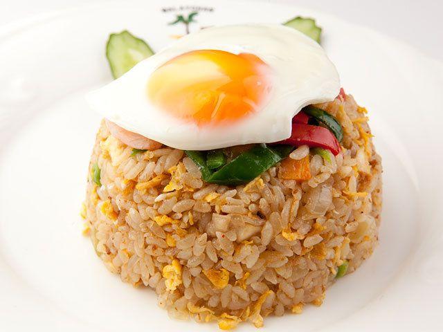 夏バテの体にはアジア飯で元気回復 東京マレーシア料理店の看板メニュー9選