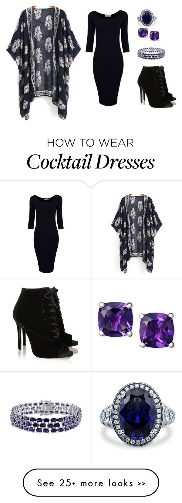"""Untitled #95"" by star-girls on Polyvore"