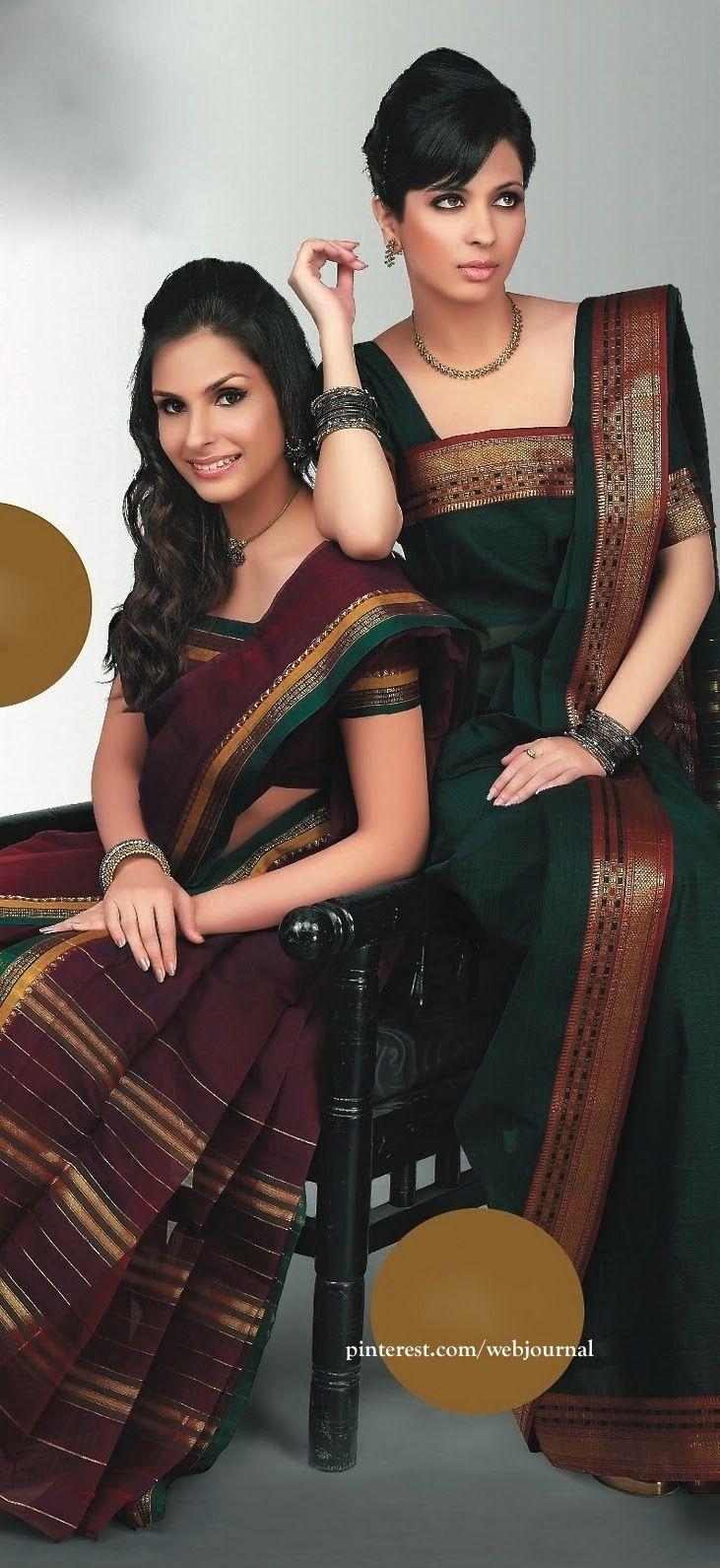 Weaves from Andhra Pradesh: cotton - https://www.facebook.com/cctextiles/info