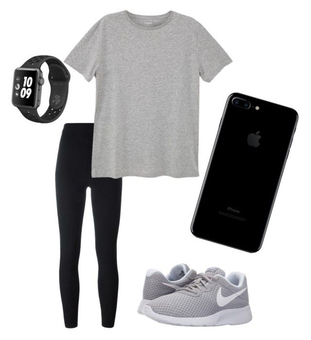 """Untitled #9"" by tamas-erdos on Polyvore featuring adidas Originals, MANGO MAN, NIKE, Apple, men's fashion and menswear"