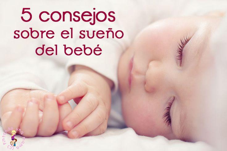 5-consejos-sueño-bebe_PintandoUnaMama