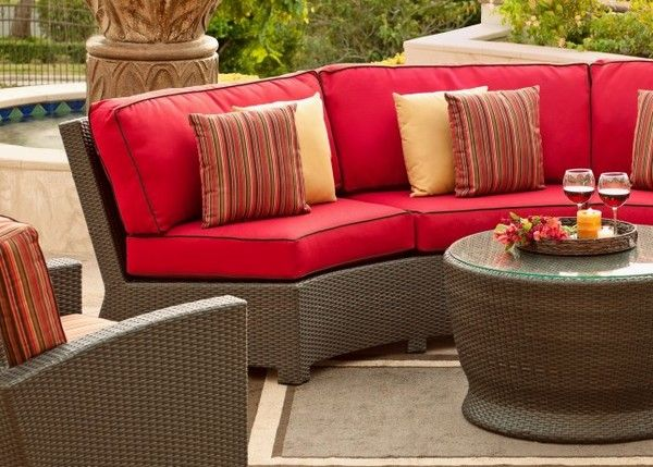 Cabo Contour Sofa With Images Outdoor Furniture Outdoor