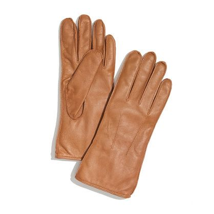 leather driving gloves  $78.00  Item# 26072  It doesn't get more timeless than these rich leather gloves; you'll keep 'em forever.