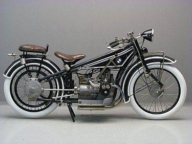 BMW 1925 R32